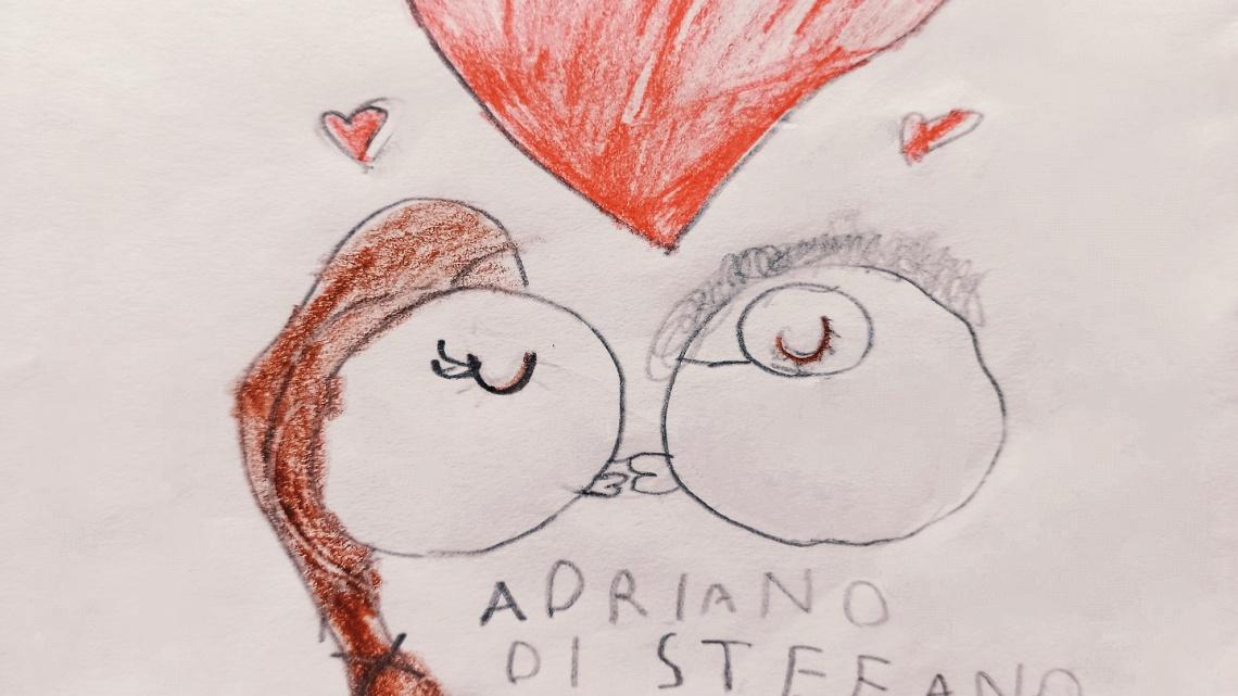 """Torna in scena Adriano Di Stefano con il singolo """"Rimani"""""""