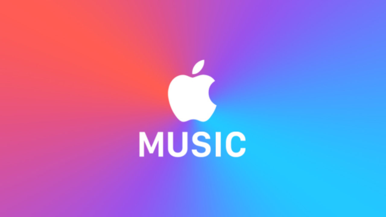 Apple music social