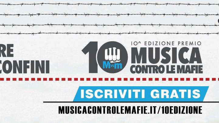 """Premio Nazionale """"Musica contro le Mafie"""""""