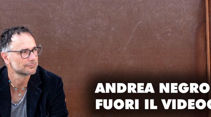 Battiti, il nuovo singolo del cantautore Andrea Negro