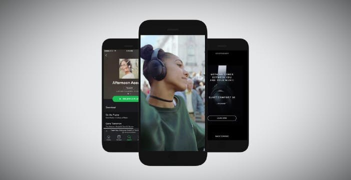 Spotify video musicali