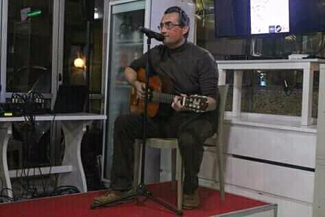 """""""La zaganella"""", il nuovo singolo di Antonio Zavatti"""