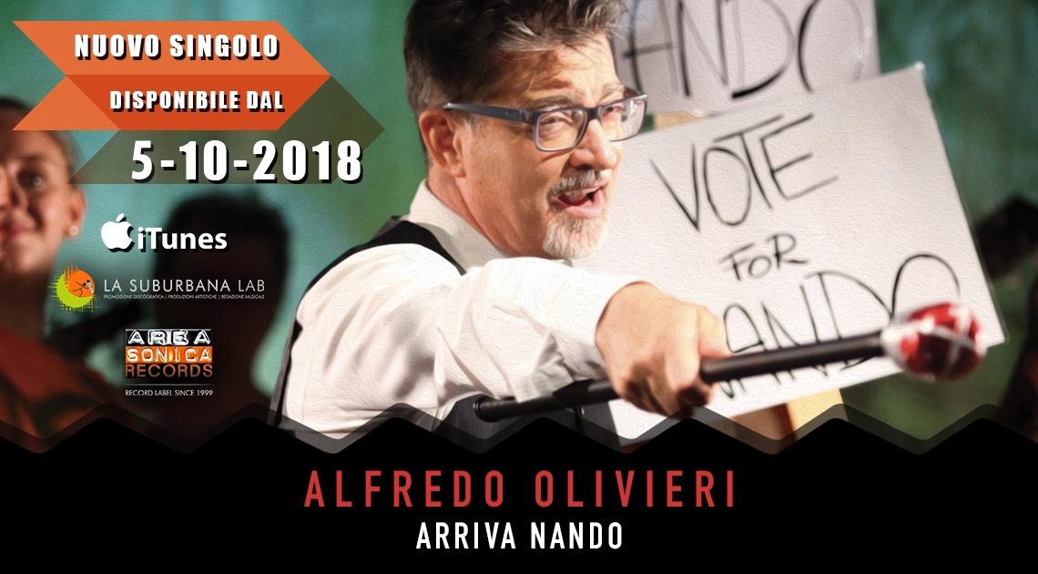 Made in China, il nuovo album di Alfredo Olivieri