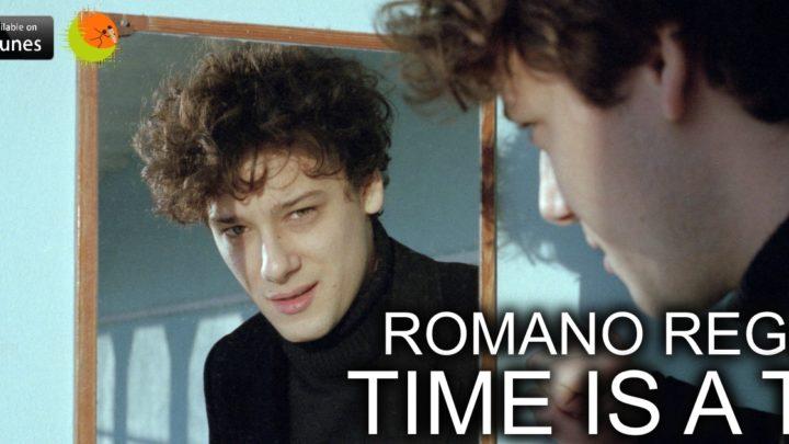 Time is a Time, il nuovo album di Romano Reggiani