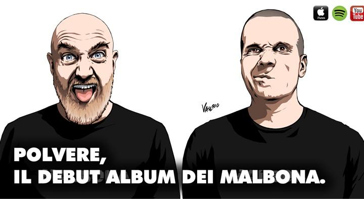 """Malbona, fuori il debut album """"Polvere"""""""