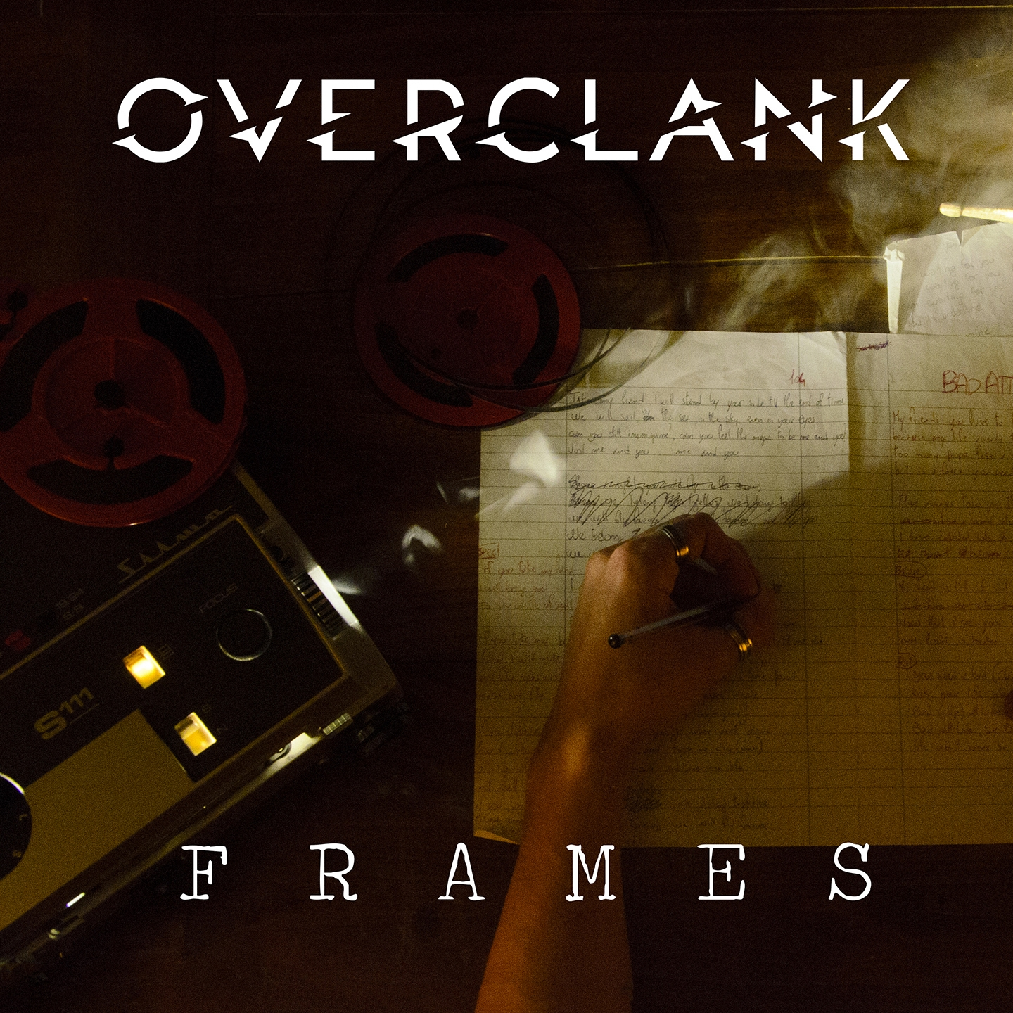 Me and You - Overclank