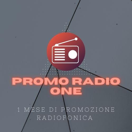 PROMO RADIO ONE