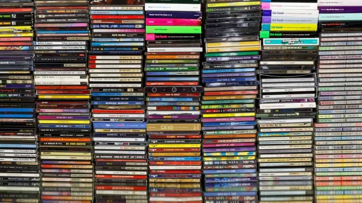 CD Baby non distribuirà più CD fisici