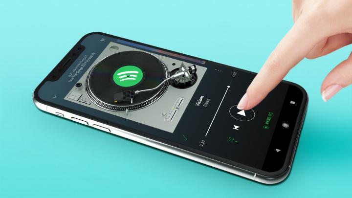 Inviare un brano ai curatori di Playlist Spotify