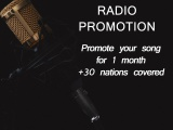 INTERNATIONAL RADIO PROMOTION