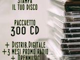 STAMPA CD