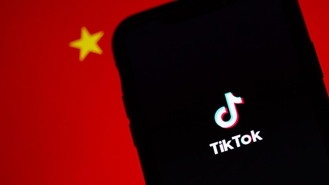 TikTok, gli Stati Uniti valutano un ban
